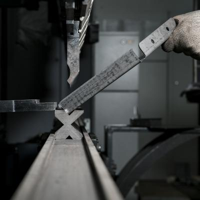 Metal fabrication and steel bending